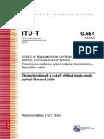T-REC-G.654-201210-I!!PDF-E.pdf