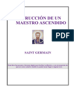 1. Saint Germain - Instruccion de Un Maestro Ascendido
