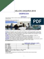Oferta Speciala Revelion - Debrecen