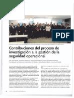 Revista trimestral del COPAC