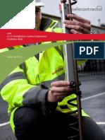 CCTV Installation Method Statement