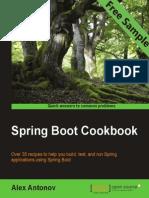 Spring Enterprise Recipes Pdf