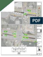 WCC BRT Bus Lane & Cycleway Plans - Wellington NZ CBD & South (Feb 2015)