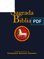 Sagrada Biblia. Version Oficial de La CEE - BAC