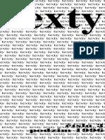 Texty 03