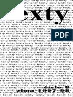 Texty 08