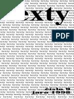 Texty 09