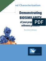 Biosimilars Brochure November 2012 Low Res