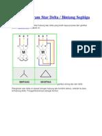 Wiring Diagram Star Delta.docx