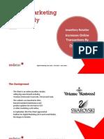 Digital Marketing Case Study