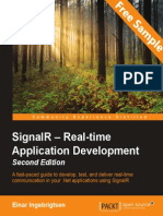 SignalR – Real-time Application Development - Second Edition - Sample Chapter