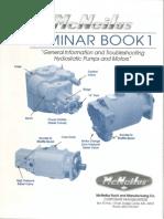 1227058 - Mixer Seminar I Manual