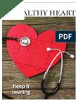 Healthy Heart - 29 September 2015