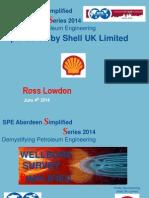 - SPE Simplified Series 2014-06-04 (Wellbore Survey Simplified)