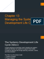 Chapter 13(Managing the