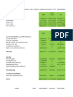 GBB+Linde+MJL Cross Sectional Analysis