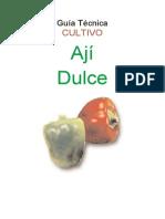 Guía Técnica Aji Dulce Ferwalseeds