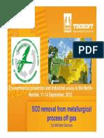 Conference Norilsk September 2012