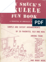Roys Meck Ukulele Fun Book