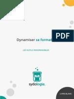 Dynamiser Sa Formation Les Outils Indispensables