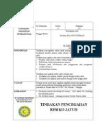 TINDAKAN PENCEGAHAN RESIKO JATUH.doc