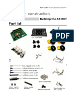 At-BOT ConsturctionManual E
