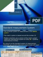ch  2 sec  1 measurement-powerpoint