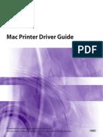 Mac Printer Driver Guide