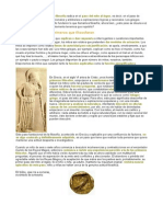 del mito al logos en filosofía