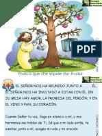 Xxvi Ordinario b - 27setembro2015