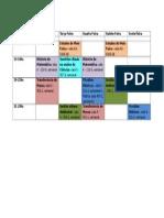 Cronograma 3-2015