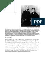 Pierre y Marie Curie-4