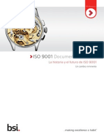 rEVISION DE ISO 9001:2015