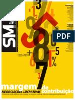 Revista SM - Setembro 2015 - Margem de Contribuição