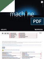 Pixie XN301