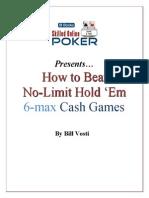 Skilled Online Poker