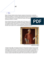 Dante Alighieri 1