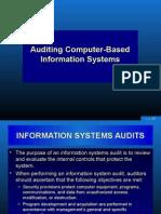 Infosys Auddits