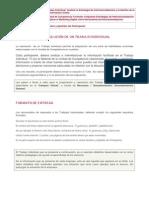 TI Analizar Estrategia Internacionalización Gestión Comunicacion Online