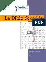 Bible Decode