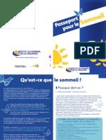Passeport Du Sommeil-2