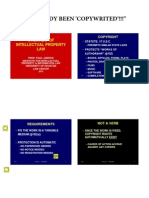 IP Law Slides