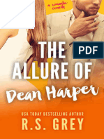 r s Grey - Allure of Dean Harper