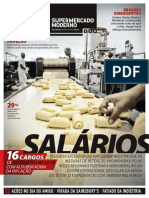 Revista SM - 03 2015 - Salários