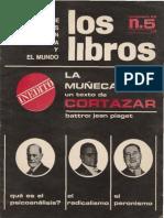 Revista Los Libros N5