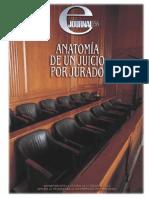 Anatomía de un Juicio por Jurado