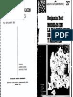 REIF_Modelos de Ciudades y Regiones-04-Modelo de Lowry