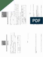 Declaracion Notarial de Transito