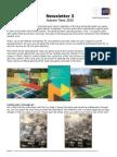 Autumn Term 2015 Newsletter 3