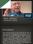 Presentación Paul Hersey
